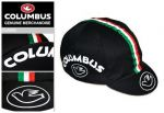 Columbus Logo Cycling Cap