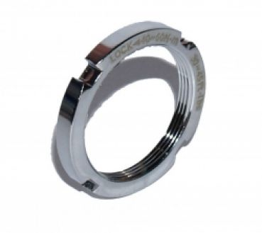 Novatec Fixed-Ritzel Lockring