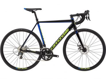 Cannondale CAAD Optimo Disc