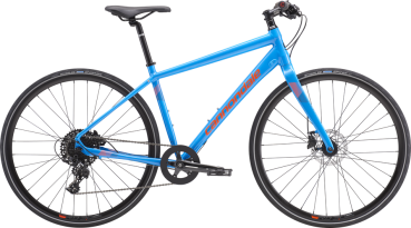 Cannondale Quick 2 Disc Commuter 1x11 Komplettrad