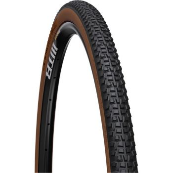 WTB Cross Boss TCS Light Fast Rolling Faltreifen 700x35c - Schwarz/Tan