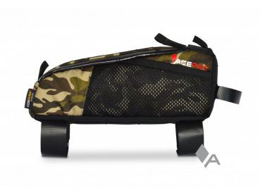 Acepac Fuel Bag Rahmentasche - L