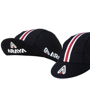 ARAYA Cycling Cap by Pace Sportswear