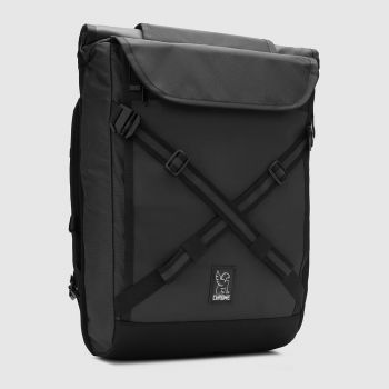 Chrome Bravo 2.0 Rolltop Backpack Rucksack - Welterweight
