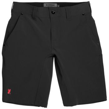 Chrome Industries Folsom Short 2.0 - Schwarz