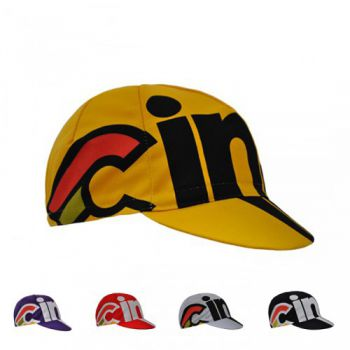 Cinelli Cycling Cap - Nemo Tig