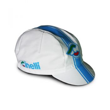 Cinelli Vigorelli Cycling Cap