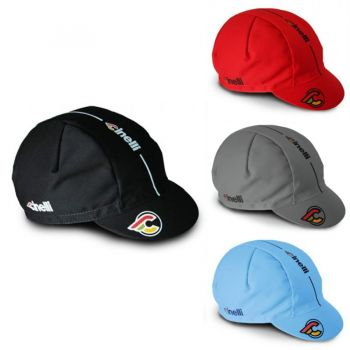 Cinelli Supercorsa Cycling Cap
