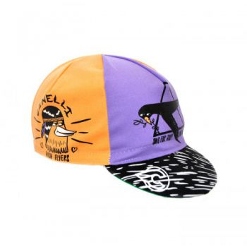 Cinelli Cycling Cap - High Flyers