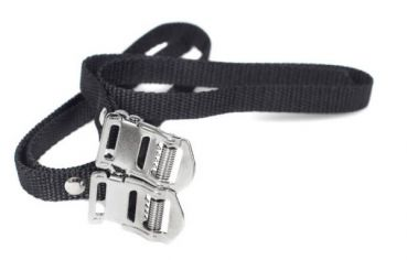 SM-Parts Pedalriemen Single-Strap Nylon