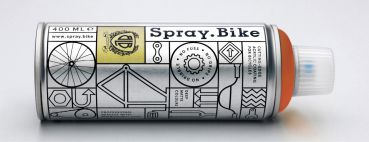 Spray.Bike London Collection - 400ml