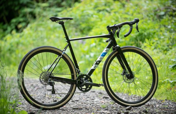 Marin Bikes Lombard 2 Disc Gravel / Cyclocross - 2020