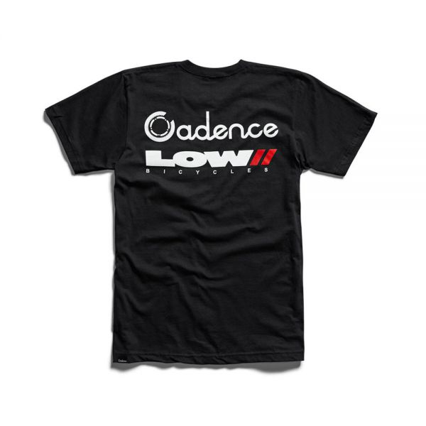 Cadence LOW// Pocket T-Shirt