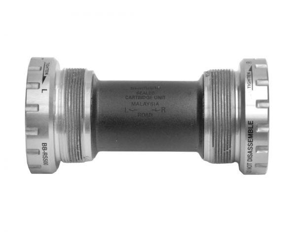 Shimano Tiagra BB-RS500 Innenlager Hollowtech II BSA 68mm
