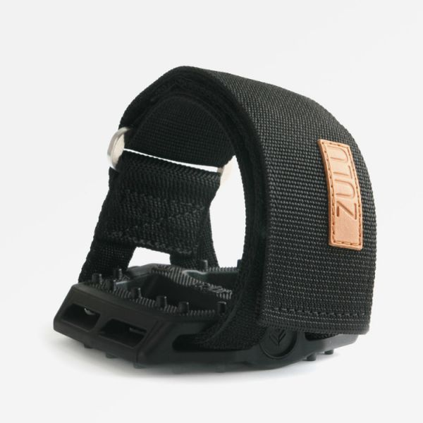 Zulu Fixed Straps - Pedal Straps